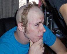 Stupid Haircut